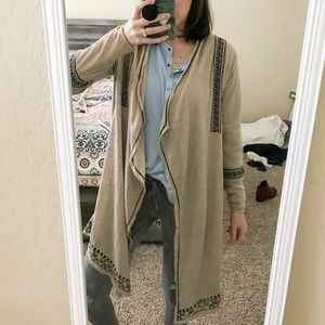Cardigan size MEDIUM
